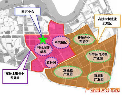 宁波中科集成电路设计中心
